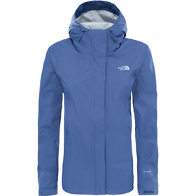 The North Face Venture 2 Jacket Dam coastal fjord blue